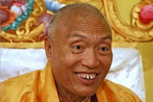 Terton Namkha Rinpoche (2)
