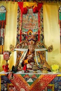 Terchen Rinpoche (2)