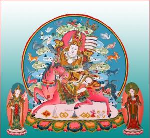 Bổn Tôn Gesar Dalha